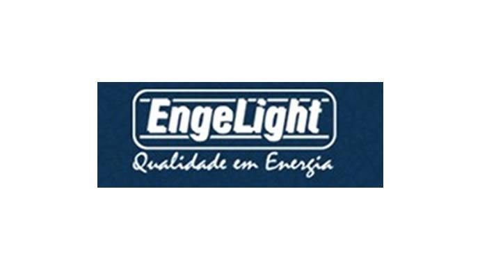 Logo da Ange Light