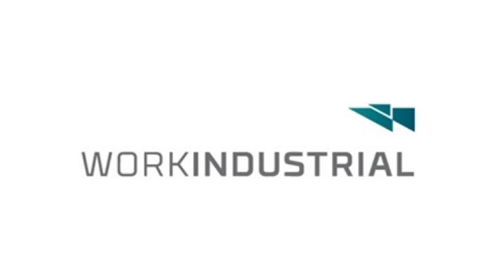 Logo da Work Industrial